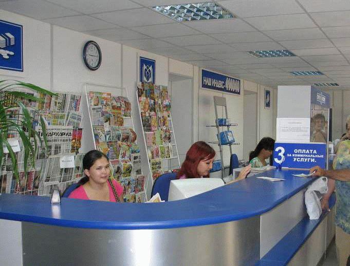 Может ли гражданин рф сделать временную регистрацию на почте