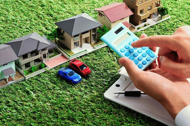 Налог на земельный участок многодетным семьям