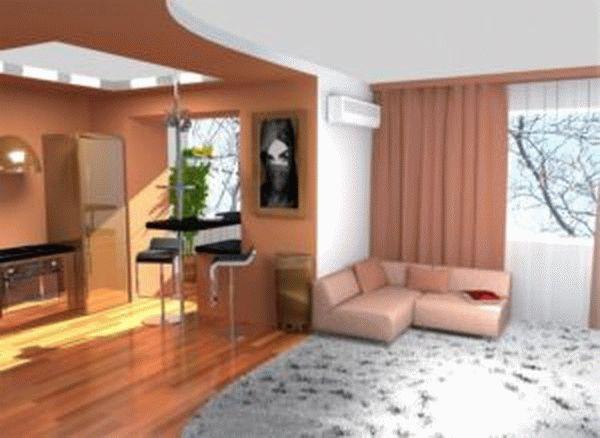Как оформить перепланировку квартиры в 2019 году