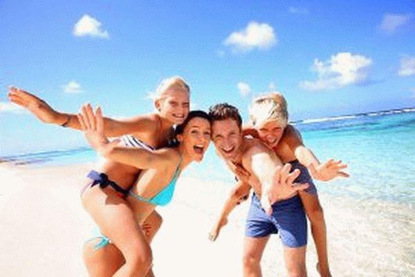 Кому положен летний отпуск каждый год летом